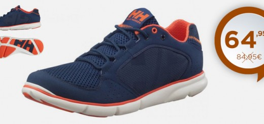 zapatillas ahiga helly hansen