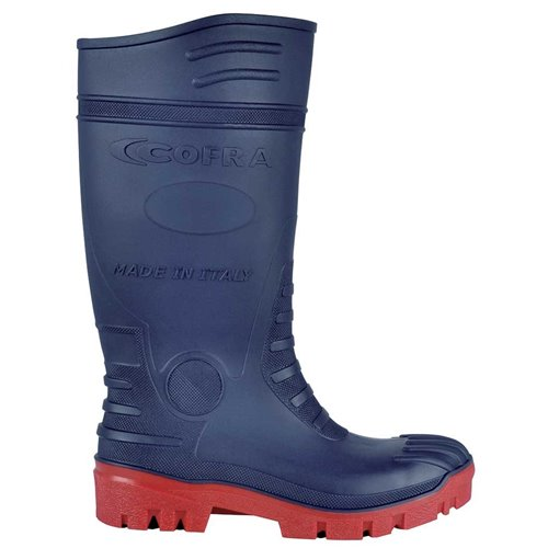 BOTA DE AGUA TYPHOON BLUE/RED S5 SRC