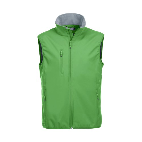 CHALECO BASIC SOFTSHELL