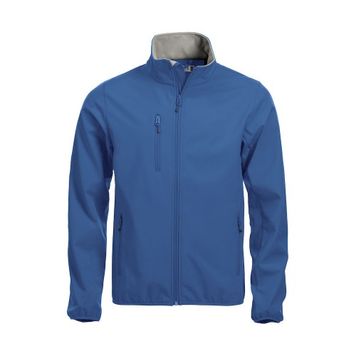 CHAQUETA BASIC SOFTSHELL