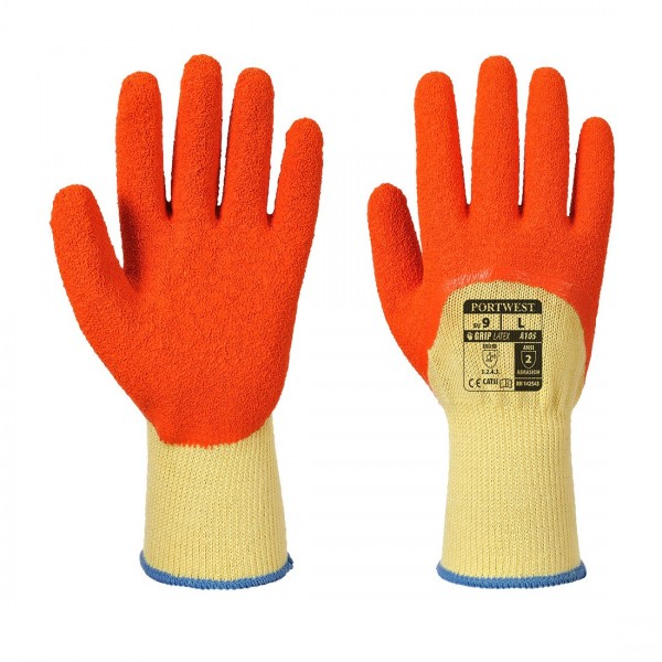 GUANTES XTRA GRIP A105